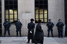 Mỹ: Tấn công bằng dao gần giáo đường Do Thái ở thành phố New York