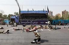 Bộ Ngoại giao Iran triệu Đại sứ Kuwait tới để phản đối
