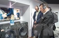 Các công ty công nghệ Hàn Quốc ra mắt sản phẩm mới nhất tại CES 2020