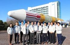 Vệ tinh Tsubame của Nhật Bản lập kỷ lục Guinness về quỹ đạo siêu thấp