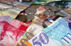 Israel khấu trừ hơn 43 triệu USD thu nhập từ thuế của Palestine