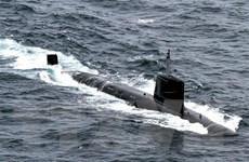 Hải quân Ấn Độ cấm dùng điện thoại thông minh tại các khu vực nhạy cảm