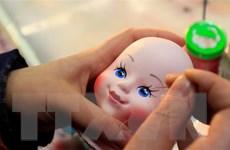 Đến thăm công xưởng làm nên nụ cười Năm mới cho trẻ em Nga