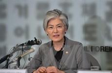 Hàn Quốc kêu gọi chính sách ngoại giao ''phá khung''