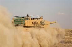 Dự báo thế giới năm 2020: Tiếp diễn bất ổn tại Trung Đông