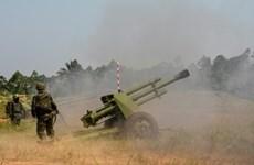 CHDC Congo: ADF tấn công khiến hàng chục người thiệt mạng