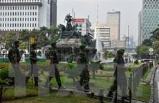 Indonesia ra mắt hệ thống cảnh báo sớm xung đột tôn giáo