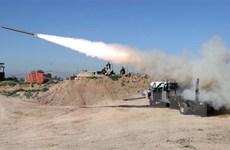 Iraq lên án vụ không kích của Mỹ nhằm vào nhóm vũ trang KH
