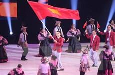Thể thao Việt Nam: Tỏa sáng, vươn xa từ thành tích nổi bật năm 2019