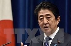 Thủ tướng Nhật đọc thông điệp Năm mới, cam kết cải cách nhiều lĩnh vực