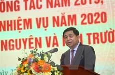 'Tận dụng hiệu quả các cơ hội để phát triển kinh tế năm 2020'