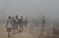 Indonesia: Hơn 230.000 người chết mỗi năm do ô nhiễm