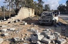 Libya: Giao tranh tiếp diễn, GNA bắt 25 binh sĩ của quân đội miền Đông