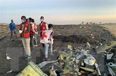 Số người thiệt mạng trong các vụ rơi máy bay thương mại giảm mạnh