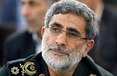 Iran bổ nhiệm người thay Tướng Soleimani, thề trả đũa Mỹ