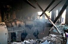 Mỹ toan tính gì khi thực hiện không kích sát hại tướng Iran Soleimani