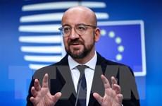 EU cảnh báo leo thang căng thẳng sau vụ Mỹ sát hại tướng Iran