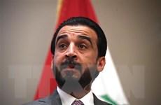 Chủ tịch Quốc hội Iraq lên án vụ Mỹ không kích sát hại tướng Iran