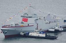 Trung Quốc ''bội thu'' trang thiết bị quân sự trong năm 2019