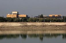 Iraq: Căn cứ không quân có lính Mỹ bị trúng tên lửa