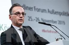Đức tìm cách ngăn chặn căng thẳng leo thang tại Trung Đông