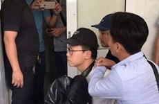 TP.HCM: Khởi tố nghi phạm sát hại gia đình người Hàn Quốc