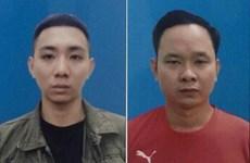Hà Nội: Dùng thẻ thanh toán giả để chiếm đoạt tài sản