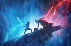 Disney thống lĩnh phòng vé toàn cầu nhờ Star Wars và Frozen