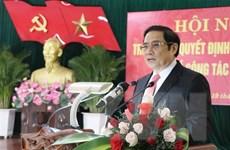 Học viện Chính trị quốc gia Hồ Chí Minh đẩy mạnh đổi mới đồng bộ