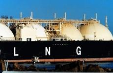 Australia trở thành nhà xuất khẩu LNG lớn nhất thế giới