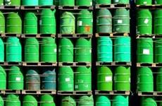 Hàn Quốc sẽ xem xét sử dụng kho dầu dự trữ chiến lược