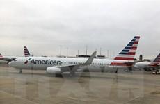 American Airlines và Boeing đạt thỏa thuận bồi thường