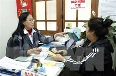 Sửa quy định về cơ chế quản lý tài chính về bảo hiểm xã hội