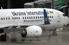 Cổ phiếu Boeing sụt giảm sau vụ máy bay gặp nạn tại Iran