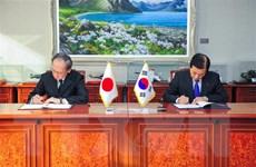 Hàn Quốc cảnh báo khả năng chấm dứt GSOMIA với Nhật Bản