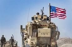 Mỹ quyết định rút quân khỏi 2 căn cứ quân sự ở Syria