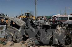Đặc nhiệm Somalia tiêu diệt 35 phiến quân al-Shabab