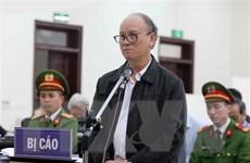 Vụ xử tại Đà Nẵng: Đề nghị miễn trách nhiệm hình sự một số bị cáo