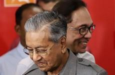 Chính phủ liên minh cầm quyền tại Malaysia sắp tan rã?