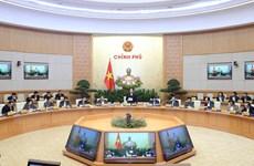 Nghị quyết phiên họp Chính phủ thường kỳ tháng 12 năm 2019