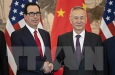 Mỹ và Trung Quốc nhất trí tái khởi động Đối thoại Kinh tế Toàn diện