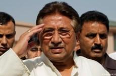 Tòa Thượng thẩm Pakistan tuyên hủy án tử hình cựu Tổng thống Musharraf