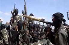 Phiến quân Al-Shabaab tấn công một trường học ở Kenya
