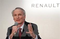 Chủ tịch Renault-Nissan bác thông tin liên minh có nguy cơ đổ vỡ