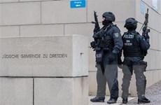 Đức truy bắt các đối tượng Hồi giáo cực đoan gốc Chechnya