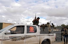 Thổ Nhĩ Kỳ cảnh báo Lực lượng miền Đông Libya không tấn công Chính phủ