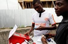 Châu Phi đặt kỳ vọng vào việc chuyển đổi sang nền kinh tế số