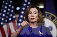 Hạ viện Mỹ chính thức bỏ phiếu về việc gửi bản luận tội Tổng thống