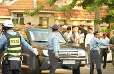 Campuchia chính thức xét xử ông Kem Sokha về tội danh phản quốc