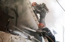 Romania: 4 trẻ em thiệt mạng trong hỏa hoạn tại nhà riêng
